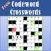Codeword Puzzles Word games, fun Cipher crosswords