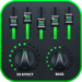 Equalizer & Bass Booster – Music Volume EQ