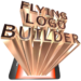 FLYING LOGO BUILDER – 3d Intro Movie Maker