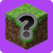 Guess The Item ( Minecraft 1.15 )