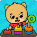 Learning games for toddlers age 3
