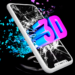 Live Wallpapers 3D/4K – Parallax Background HD