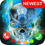 MagiCall – Color Phone Call Screen Theme LED Flash