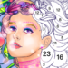 Magic Paint – Color by number & Pixel Art