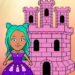 👸 My Princess Town – Doll House Games for Kids 👑