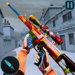 SWAT Counter terrorist Sniper Attack:Action Game