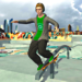 Skateboard FE3D 2 – Freestyle Extreme 3D