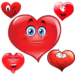 💕😍 WAStickerApps –  Love stickers for whatsapp