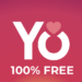 YoCutie – 100% Free Dating App