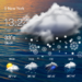 weather and temperature app Pro