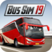 Coach Bus Simulator 2019: New bus driving game