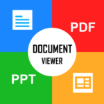 Document Manager and File Viewer