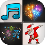 Magic Piano Christmas Songs