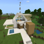 Master Craft Pro : Mini crafting and building City