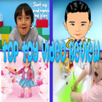Top Toy Video Review