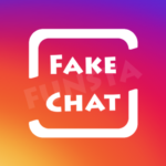 Funsta – Insta Fake Chat Post and Direct Prank